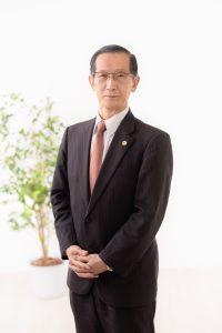 弁護士 井垣敏生